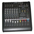 MIXER AUDIO e VIDEO
