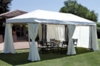 Spider Gazebo Estensibile con Calate