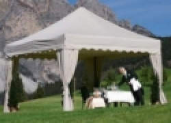 Royal Lux Gazebo Estensibile